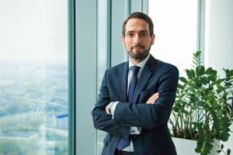 Peter Latos, Head of advisory, KPMG in Ukraine