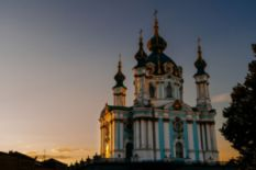 Top-5 Famous Kyiv Buildings You Should See