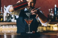 Best Bars for Cocktails in Kyiv
