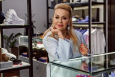 Yulia Bezhenar, owner of BOTTEGA