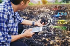 agritechnologies