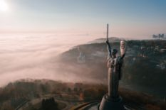Motherland Monument