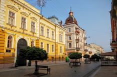 The Most Beautiful Ukrainian Small Towns