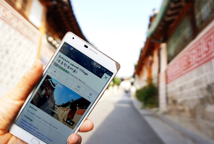 National Geographic Top-10 Travel Apps 2017