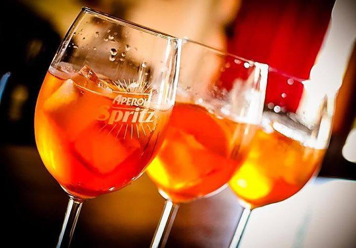 Best Aperol Spritz in Kyiv: Top 5 Places