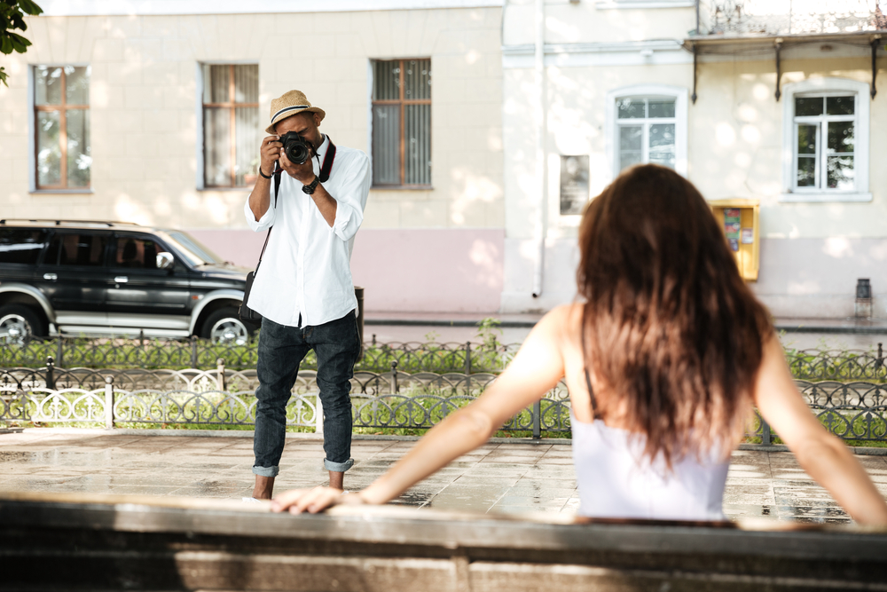 Outstanding Photo Session Sites in Kyiv
