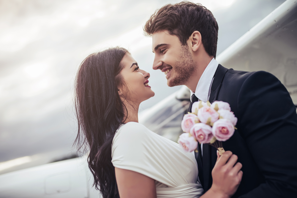 New Service: Wedding in Boryspil Airport