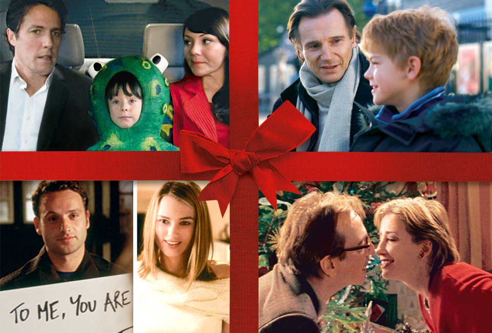 Top 7 Christmas Movies