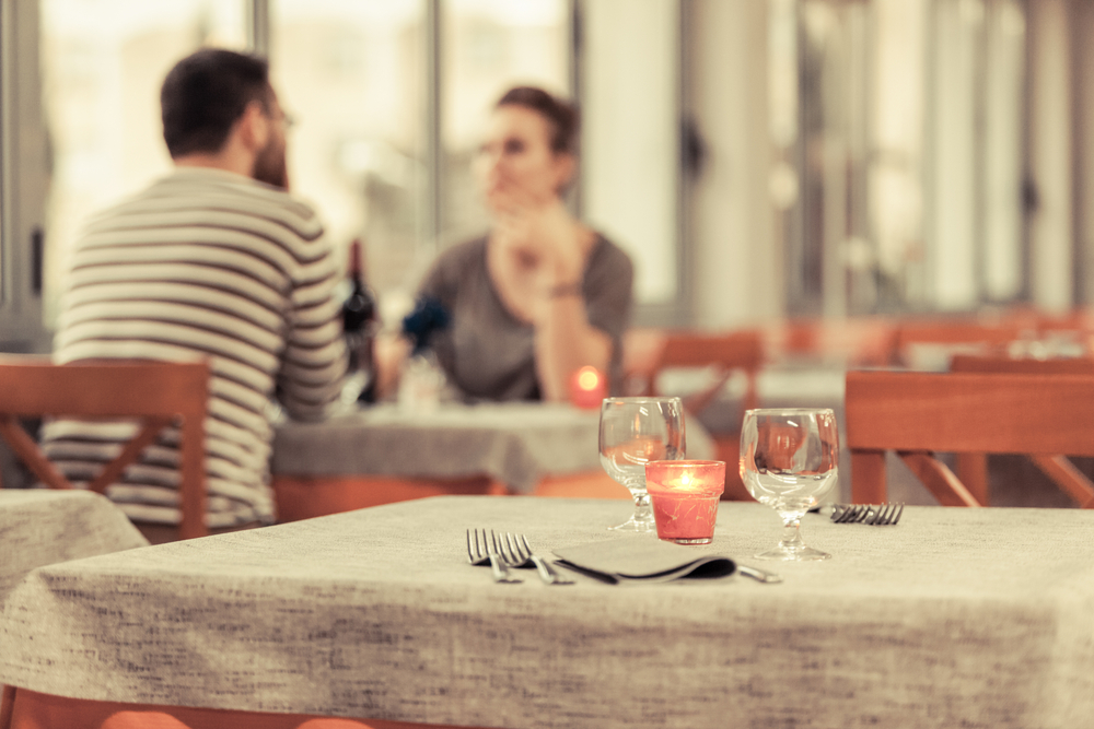 Restaurants for a Romantic Dinner Date in Odesa