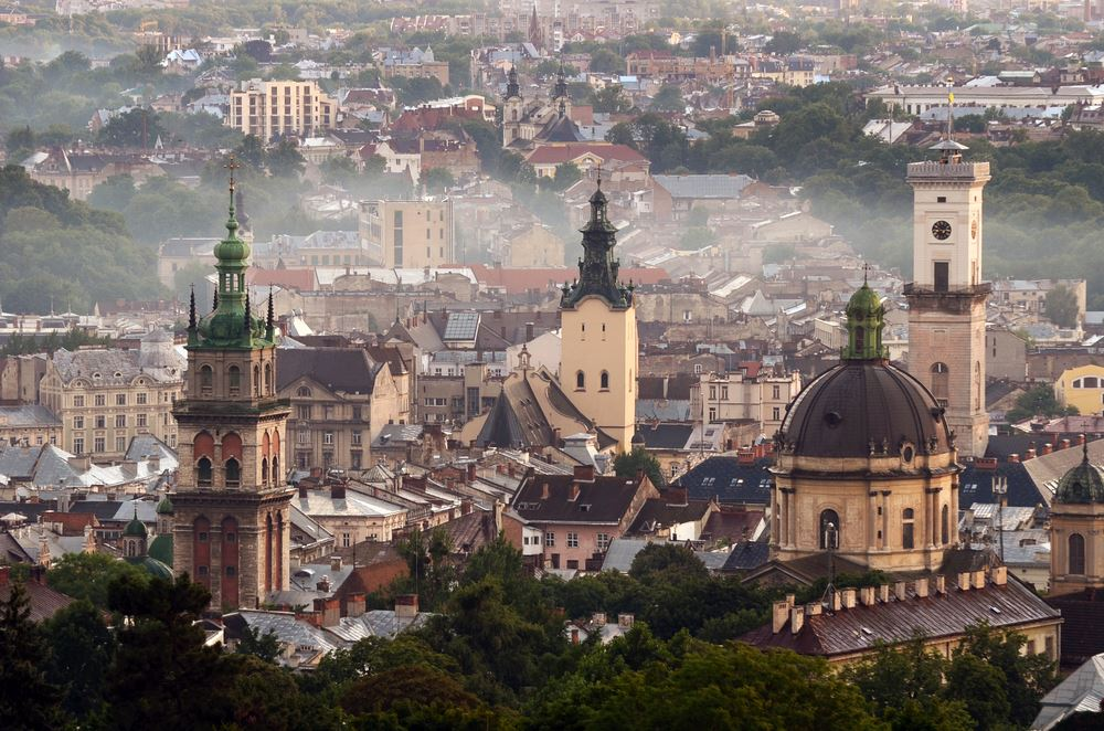 How to Spend Weekend in Lviv