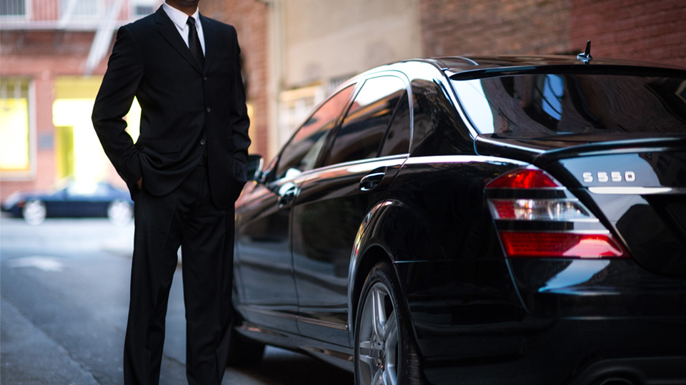 UberBLACK Service Launched in Kyiv