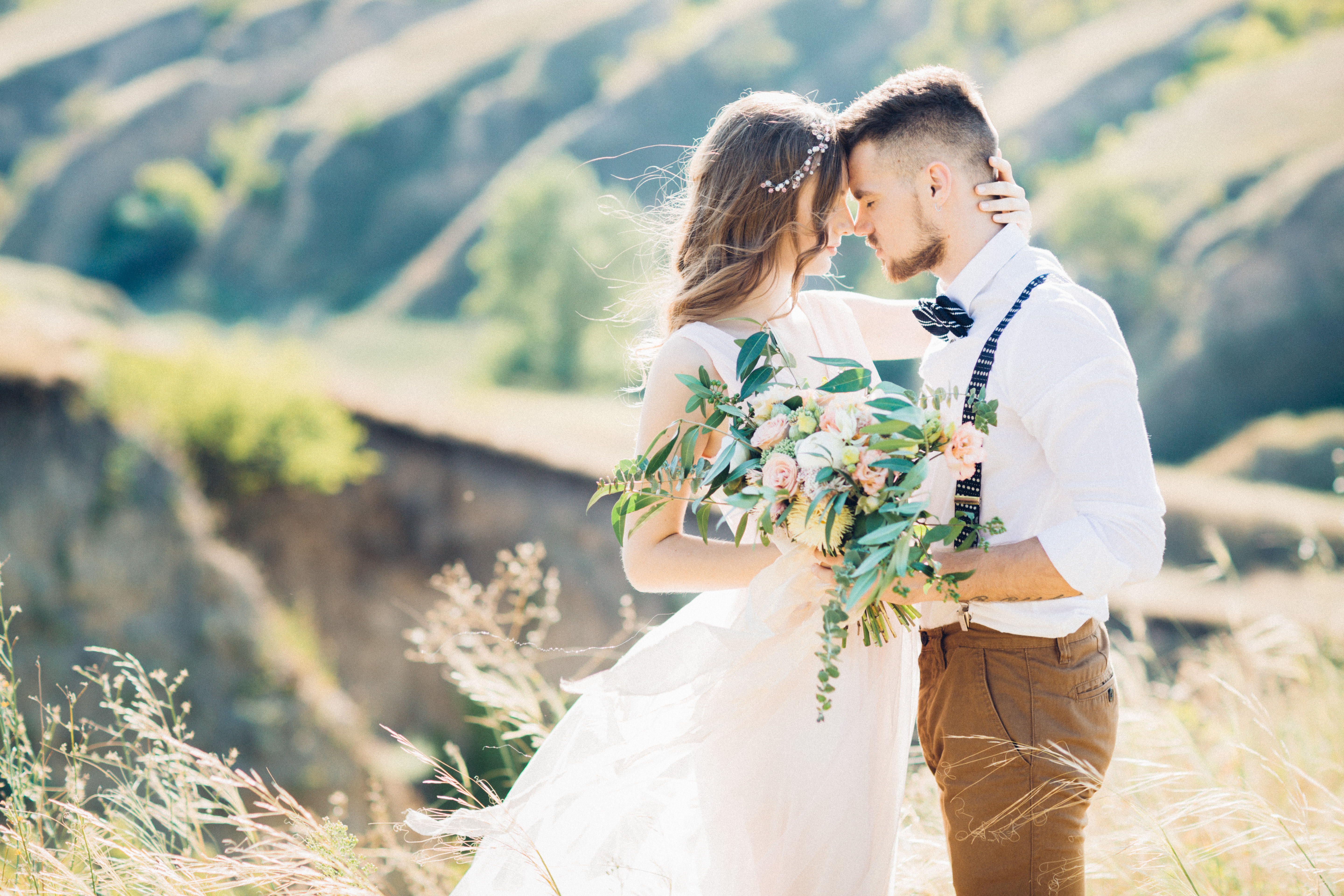 Wedding agencies of Zhytomyr: a selection of sites