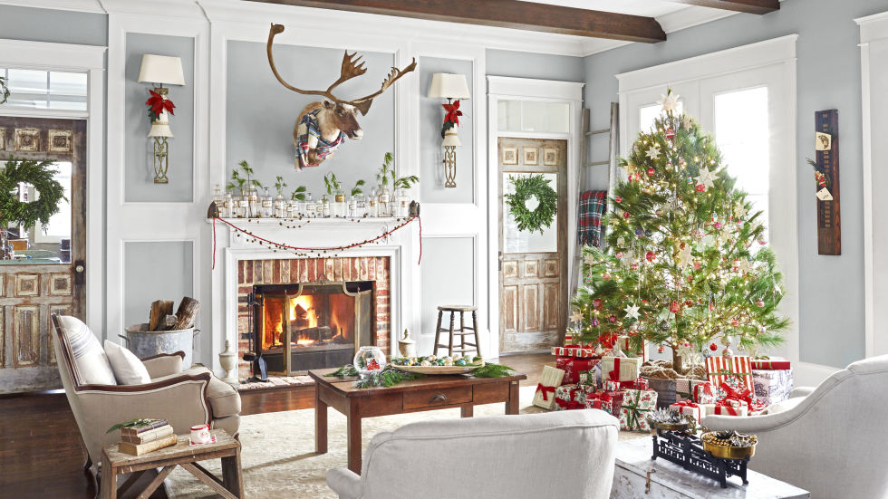 Christmas 2018 Decorating Ideas For You Home