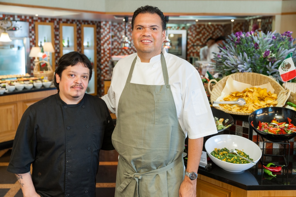 Fernando and Luis: Mexican Food is More Than Fajitas and Nachos