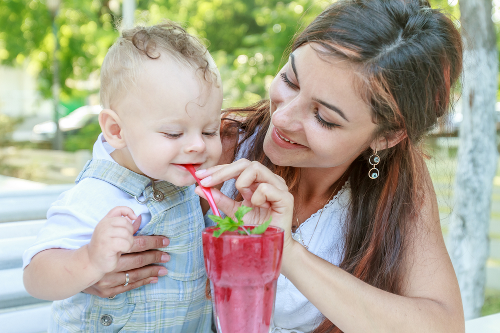 Kids' Friendly Restaurants in Kyiv: Expat Moms' Choice