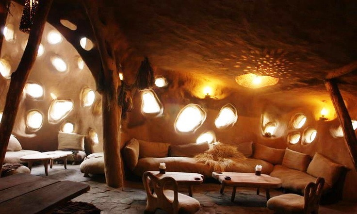 Top-5 unusual hotels in Ukraine