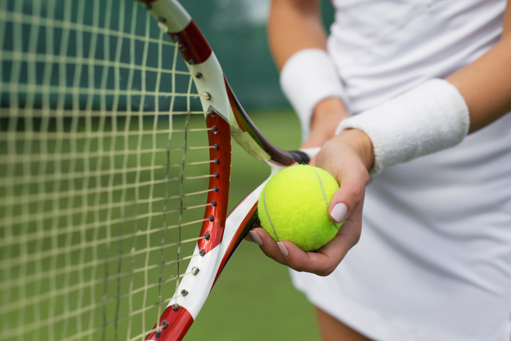 Best Tennis Schools in Lviv