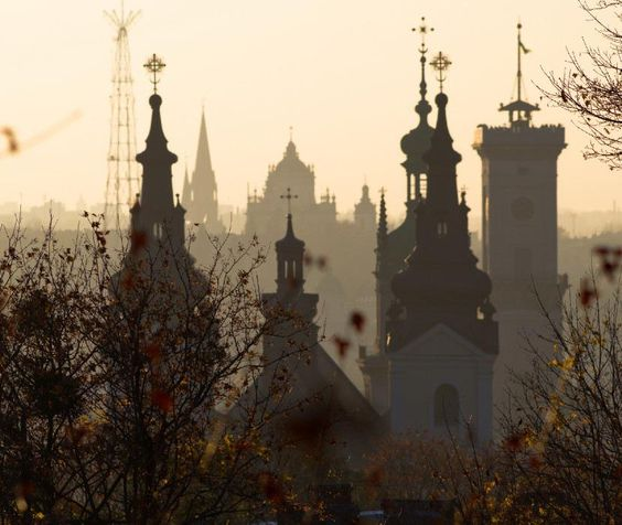Peculiar Places to Visit in Lviv
