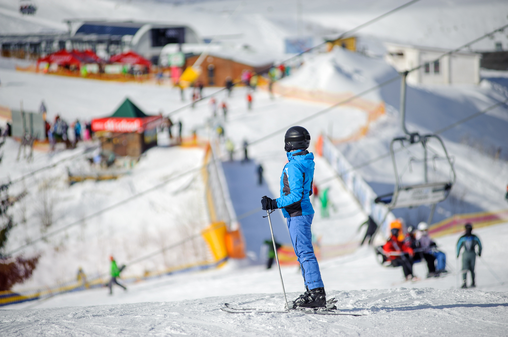 Best Ski Resorts in Ukraine