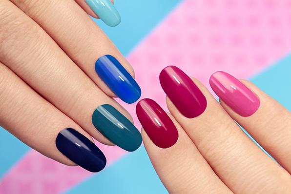 Best Nail Salons in Lviv