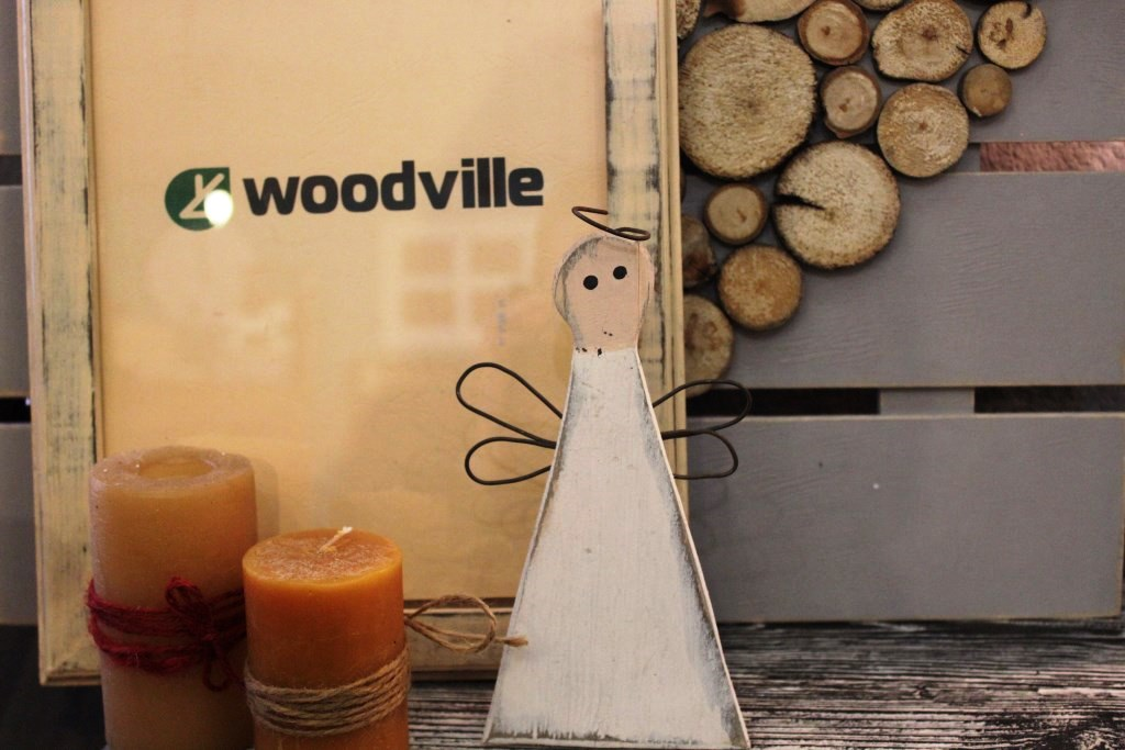 Woodville: décor for your interior