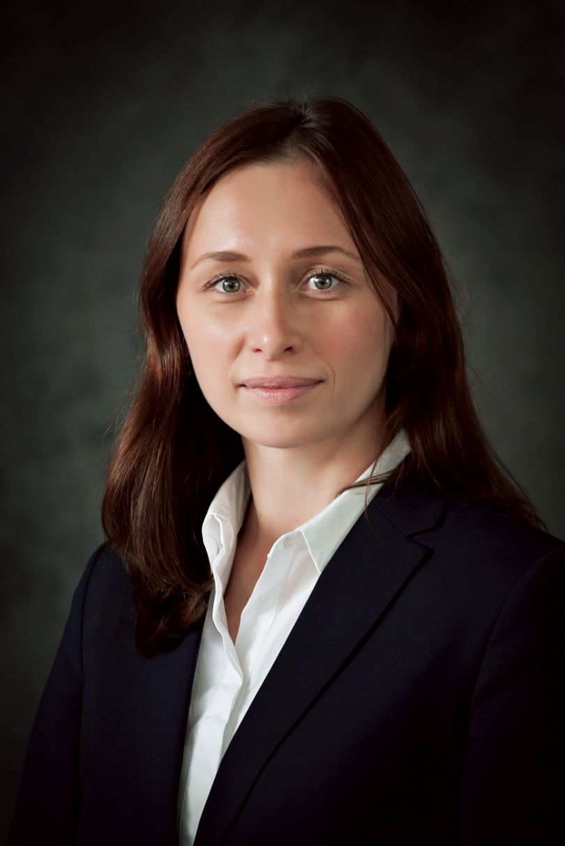 Larysa Marchenko Partner, Transaction Support Leader, EY Ukraine