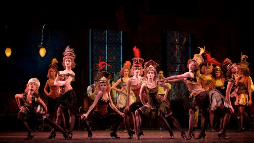 Mayerling ballet
